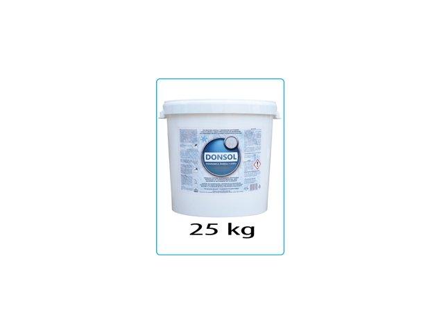 Środek odladzający 25 kg