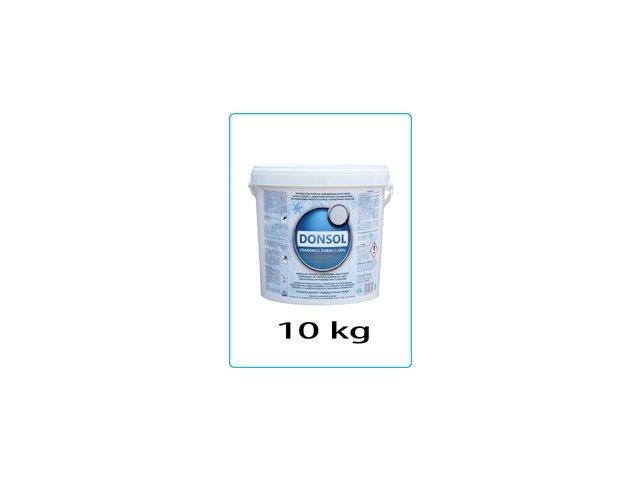 Środek odladzający 10 kg