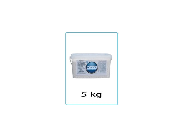 Środek odladzający 5 kg