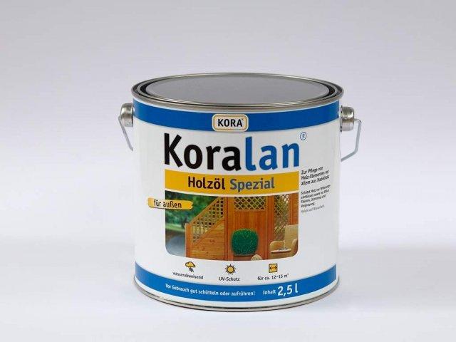 Koralan Holzol Special