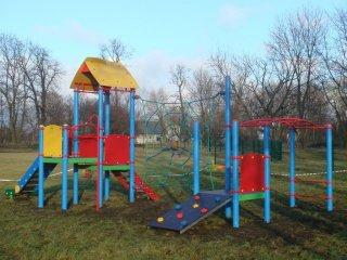 Place zabaw dla dzieci z atestem, certyfikatem - Sklep Gardenplanet