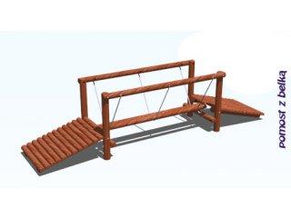 Wyposażenie placów zabaw - Skep Gardenplanet