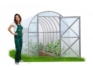Szklarnie ogrodnicze, cieplarnie ogrodowe - sklep Gardenplanet