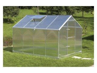 Szklarnie  poliwęglanowe - Sklep Gardenplanet