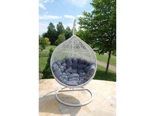 Huśtawki ogrodowe Cocoon