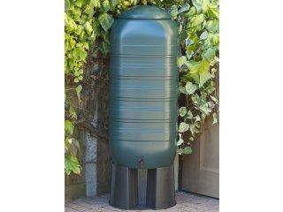 Zbiorniki na deszczówkę plastikowe