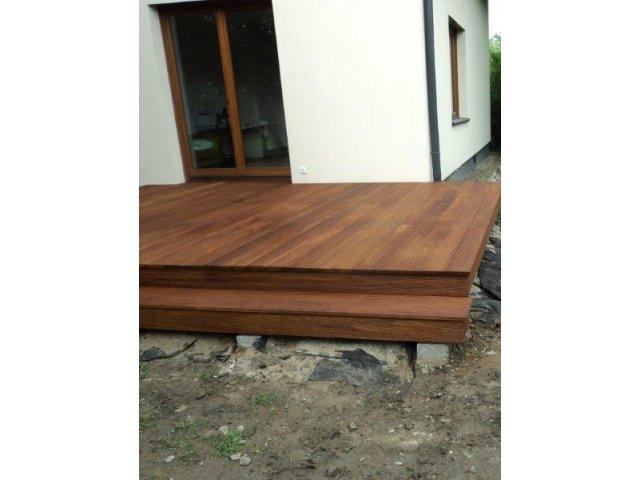 tarasy drewniane ogrodowe sklep bielsko