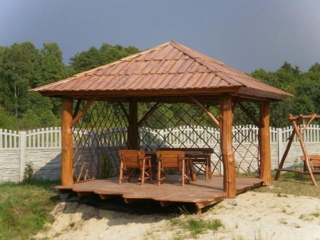 Meble Ogrodowe Drewniane Bielsko Biała : Altany drewniane Ogrodowe  Sklep Bielsko